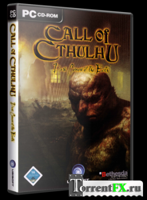 Call of Cthulhu: Dark Corners of the Earth RePack от R.G. ReCoding
