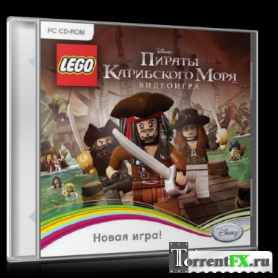 LEGO ������ ���������� ���� Lossless Repack by R.G.LanTorrent