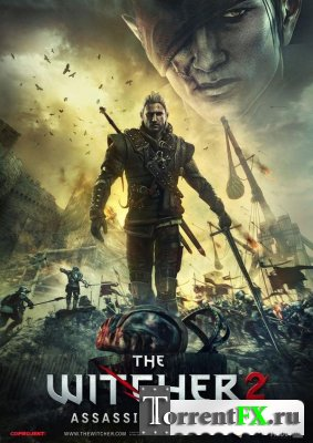 The Witcher 2: Assassins of Kings (ENG) (Repack)