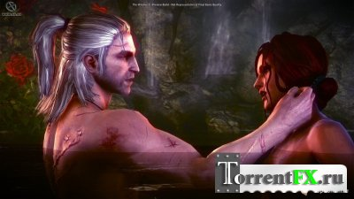The Witcher 2: Assassins of Kings (ENG) [L]