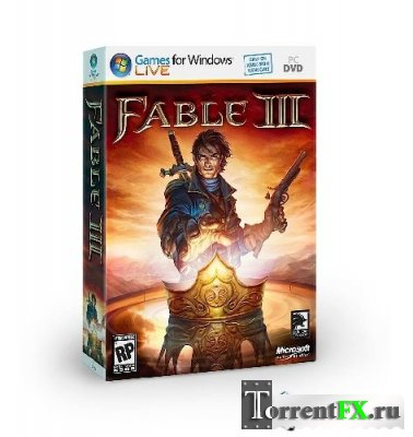Fable 3 (2011) [Rus|Eng|Multi8] [L]