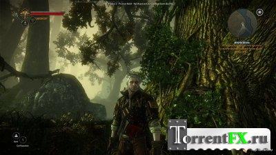 Ведьмак 2.Убийцы королей v 1.0.0.2 (RUS) [Repack] от Fenixx