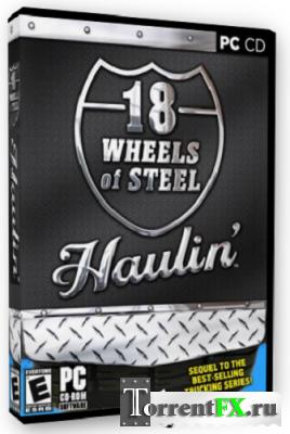 18 стальных колес: Полный загруз / 18 Wheels of Steel: Haulin (Скачать игры с торрента)