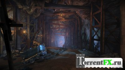 Fable III + Update (RUS) [Lossless RePack] от UltraISO