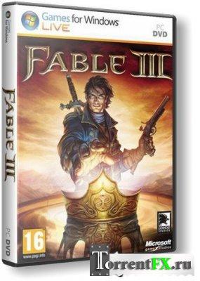 Fable 3 RePack