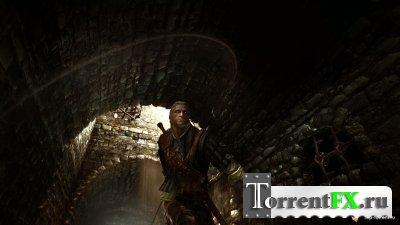 Ведьмак 2: Убийцы королей  (RUS /ENG) Repack by R.G.LanTorrent