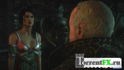 The Witcher 2: Assassins of Kings  Ведьмак 2: Убийцы королей [Видеорецензия Игромании]