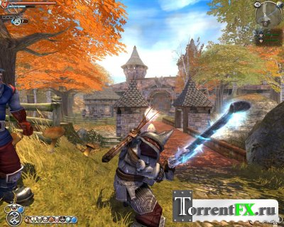 Fable: The Lost Chapters (2006) РС | Lossless Repack by -=Hooli G@n=-