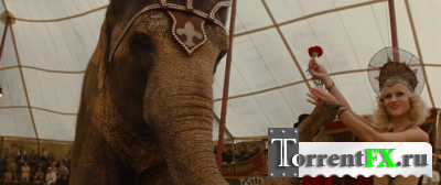 ���� ������! / Water for Elephants (2011) DVDRip| ��������