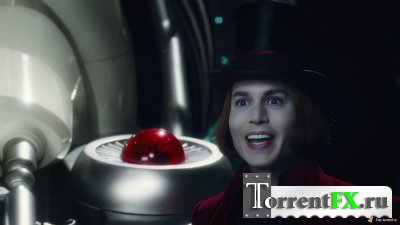 ����� � ���������� ������� / Charlie and the Chocolate Factory BDRip 1080