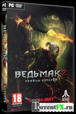 Ведьмак 2: Убийцы королей / The Witcher 2: Assassins of Kings (2011) PC | Lossless RePack от Spieler