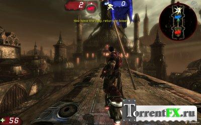 Unreal Tournament 3 + Titan Pack   RePack