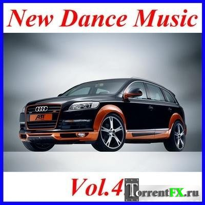 Новая танцевальная музыка Vol.43