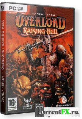 Overlord: Raising Hell | RePack