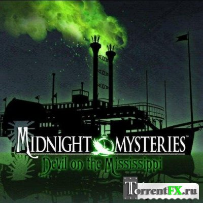 ����� ��������: ������ �� ���������� / Midnight Mysteries: Devil on the Mississippi