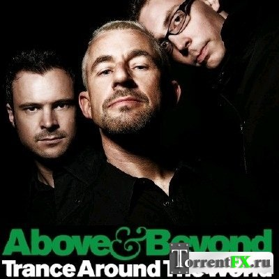 Above and Beyond - Trance Around The World 366 (2011) MP3