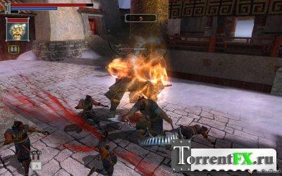 Jade Empire: Special Edition (2007) PC   RePack