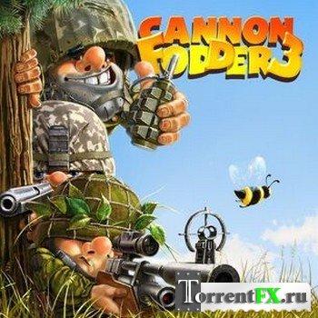 Cannon Fodder 3 | Demo
