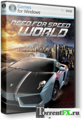 Need For Speed: World RePack