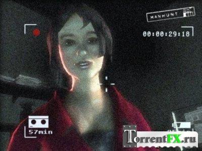 Manhunt (2004) PC