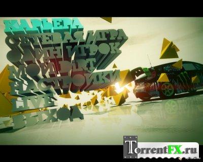 Dirt 3 (RUS / ENG) [Repack] от Fenixx