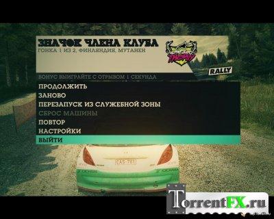 Dirt 3 (RUS / ENG) [Repack] �� Fenixx