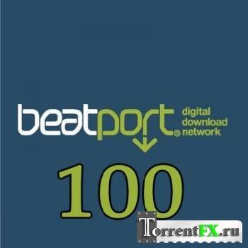 Beatport Download TOP 100 April 2011
