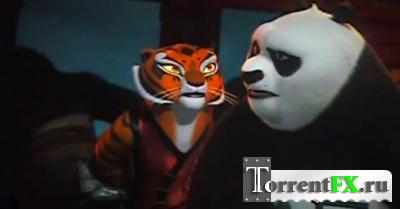 ����-�� ����� 2 / Kung Fu Panda 2