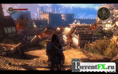 Ведьмак 2: Убийцы королей / The Witcher 2: Assassins of Kings [7 DLC - 30 Mods - v.1.1]