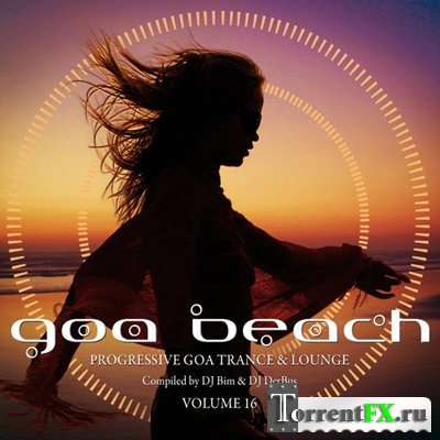 VA - Goa Beach Vol 16 (2011) MP3