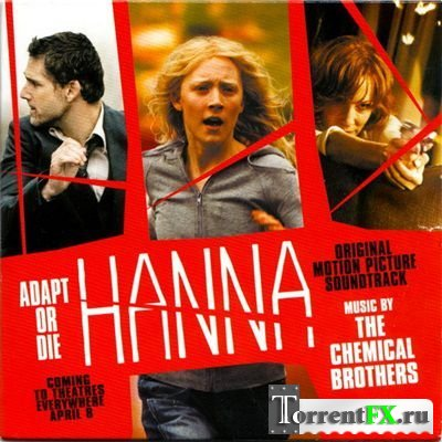 OST. The Chemical Brothers - Hanna (2011) MP3 от Torrentclub