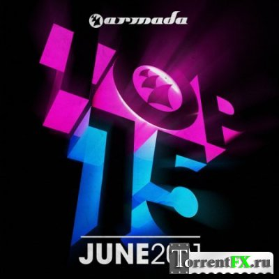 VA - Armada Top 15 June 2011 (2011) MP3
