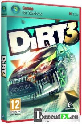 Dirt 3 [DLC 5]