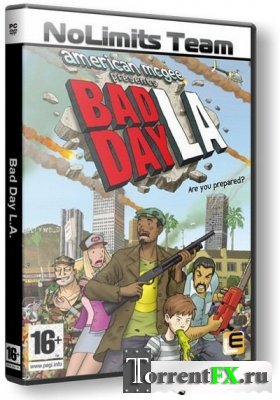 Bad Day L.A.| RePack