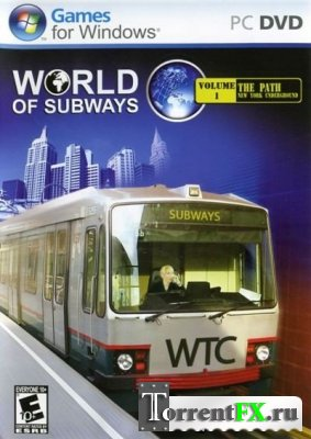 World of Subways Vol.1 - New York Underground (2008) PC