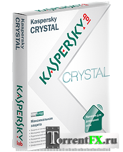Kaspersky CRYSTAL R2 [9.1.0.124 Final]