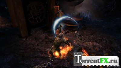 Dungeons & Dragons: Daggerdale (2011)[Repack,ENG]