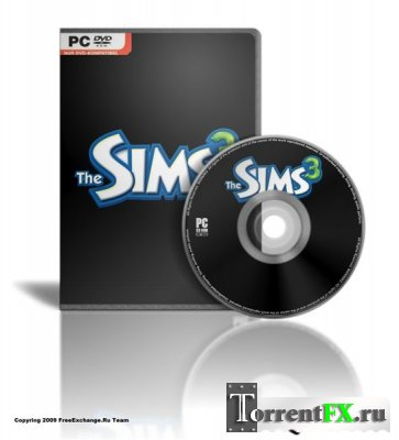 The Sims 3 (2009) PC