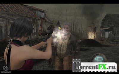 Resident Evil 4 (2007) PC | Repack