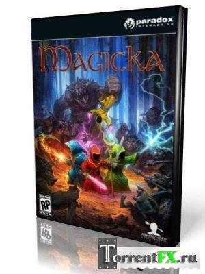 [Патч] Magicka (Update 7)