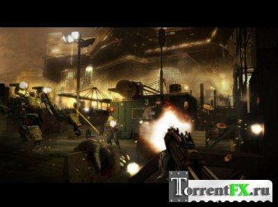 Deus Ex: Human Revolution [2011/PC/RePack/Eng]