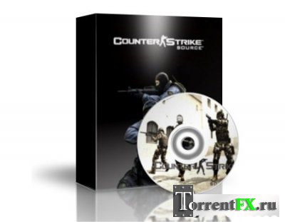 Counter-Strike Source v.61 Чистая сборка (2011) PC