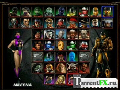 Mortal Kombat: Apocalypse