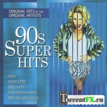 VA - 90's Super Hits