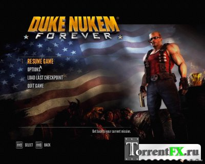 Duke Nukem Forever (Demo)