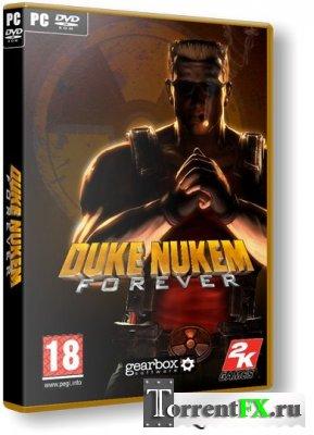 Duke Nukem Forever (1С-СофтКлаб) (RUS) [L]