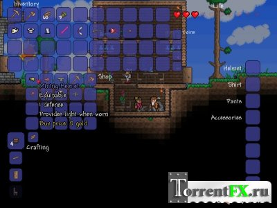 Terraria (2011) PC