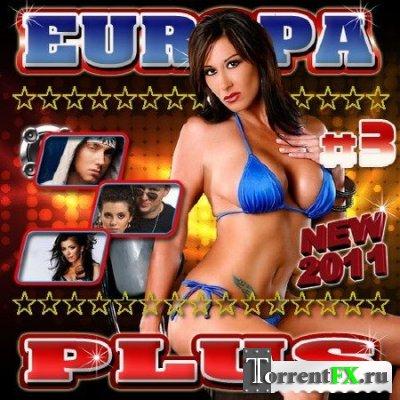 Europa Plus #3 50/50 (Сборник Европа Плюс)