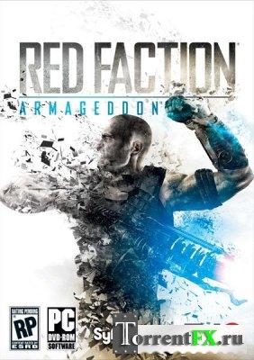 Red Faction: Armageddon (2011) [��������,Rus/Eng]