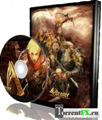 4Story: ����� ���������� (2009) PC